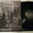 DIE KUNST DER FINSTERNIS - Alter Schwarz Metall LP