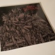 "BLACK WITCHERY Inferno of Sacred Destruction 12"" LP"