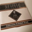 "REVENGE Infiltration. Downfall. Death 12"" LP (bronze edition)"
