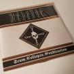 "REVENGE Scum. Collapse. Erradication 12"" LP (bronze edition)"