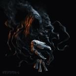 "ARCKANUM Helvitismykr 12"" LP"