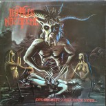 IMPALED NAZARENE - Tol cormpt norz norz norz - CD (RESTOCK!)