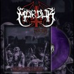 MARDUK - Heaven Shall Burn When We Are Gathered Gatefold LP (RESTOCK!) - Purple marble 12