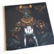 "SAQRA'S CULT - The 9th King 12""LP"