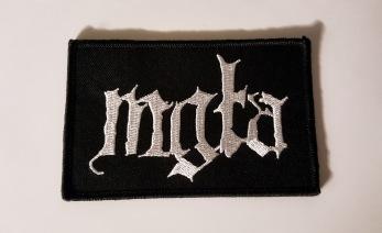 MGLA - Logo patch - woven patch