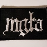 MGLA - Logo patch