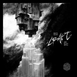"CRAFT – ""White Noise And Black Metal"" LP (RESTOCK!)"