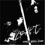 CRAFT - Total Soul Rape CD Digipack