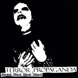 "CRAFT - Terror, Propaganda - Second Black Metal Attack 12""LP"