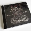 WATAIN - Sworn To The Dark CD - CD jewelcase