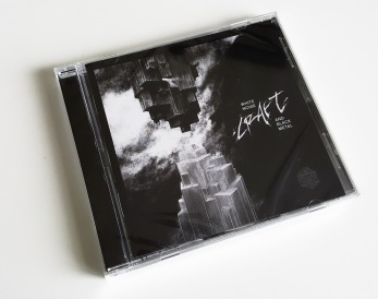 "CRAFT – ""White Noise And Black Metal"" CD - CD jewelcase"