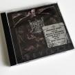 "FUNERAL MIST – ""Devilry"" CD (RESTOCK!) - CD jewelcase"