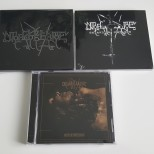 MALHKEBRE - 3 CDs BUNDLE
