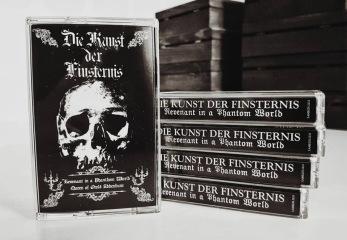 DIE KUNST DER FINSTERNIS -
