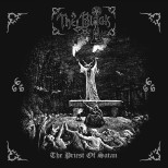 THE BLACK - The Priest of Satan 12
