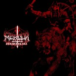 MARDUK - Strigzscara - Warwolf Digi CD