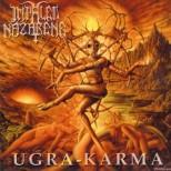 IMPALED NAZARENE - Ugra Karma (Reprint) Gatefold LP