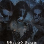 IMMORTAL - Blizzard Beasts Ltd Gatefold LP