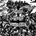 DARKENED NOCTURN SLAUGHTERCULT - Follow the Calls for Battle Gatefold LP