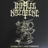 IMPALED NAZARENE - Suomi Finland Perkele Gatefold LP (RESTOCK!)
