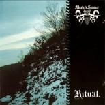 MASTER'S HAMMER - Ritual CD (RESTOCK!)