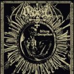 ONDSKAPT - Dödens Evangelium Digipack CD (RESTOCK!)