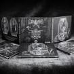 GRAVELAND - Thousand Swords Digi CD
