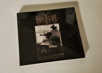 MARDUK - World Panzer Battle Digi CD - Digipack CD