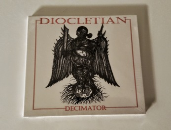 DIOCLETIAN - Decimator Digi CD - Digipack CD