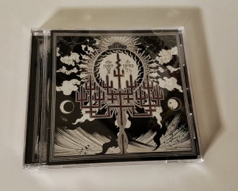 ADVERSUM - In The Sign Of Satan CD - CD jewelcase