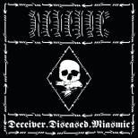REVENGE - Deceiver.Diseased.Miasmic MC