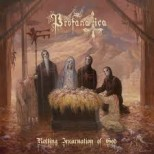 PROFANATICA - Rotting Incarnation of God CD