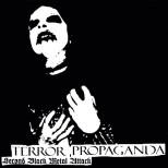 CRAFT - Terror, Propaganda - Second Black Metal Attack MC