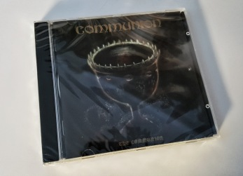 COMMUNION - The Communion CD - CD jewelcase