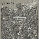 VLTIMAS - Something Wicked Marches In CD