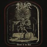 TSJUDER - Throne Of The Goat (1997-2017) CD
