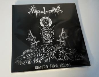 """SUPPLICIUM - Magna Atra Missa 12"""" DLP - Black 12"""