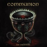 COMMUNION - The Communion CD