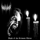 NATTSVARGR – Night of the Crimson Thirst CD