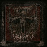 VALKYRJA - The Antagonist's Fire - Digibook CD