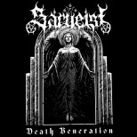 SARGEIST - Death Veneration - 12
