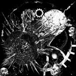 """MEMBARIS - Misanthrosophie - 12"""" LP"""