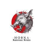 "HORNA - Kasteessa Kirottu - 12"" LP"