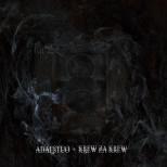 """ADAESTUO - Krew Za Krew - 12"""" LP"""