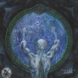 "ACHERONTAS - Amarta अमर्त  – 12"" LP"