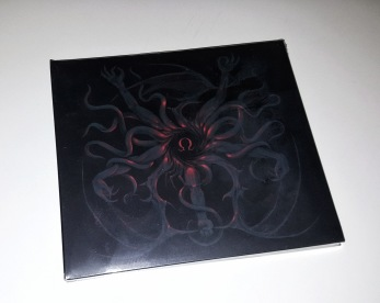 ENOCHIAN CRESCENT - NEF.VI.LIM CD - Digipack CD
