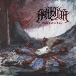 ALGHAZANTH - Eight Coffin Nails CD