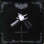 THYRANE – Black Harmony CD