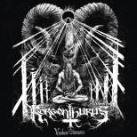 KORGONTHURUS - Vuohen Siunaus CD