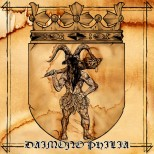 LORD OF PAGATHORN - Daimono Philia CD